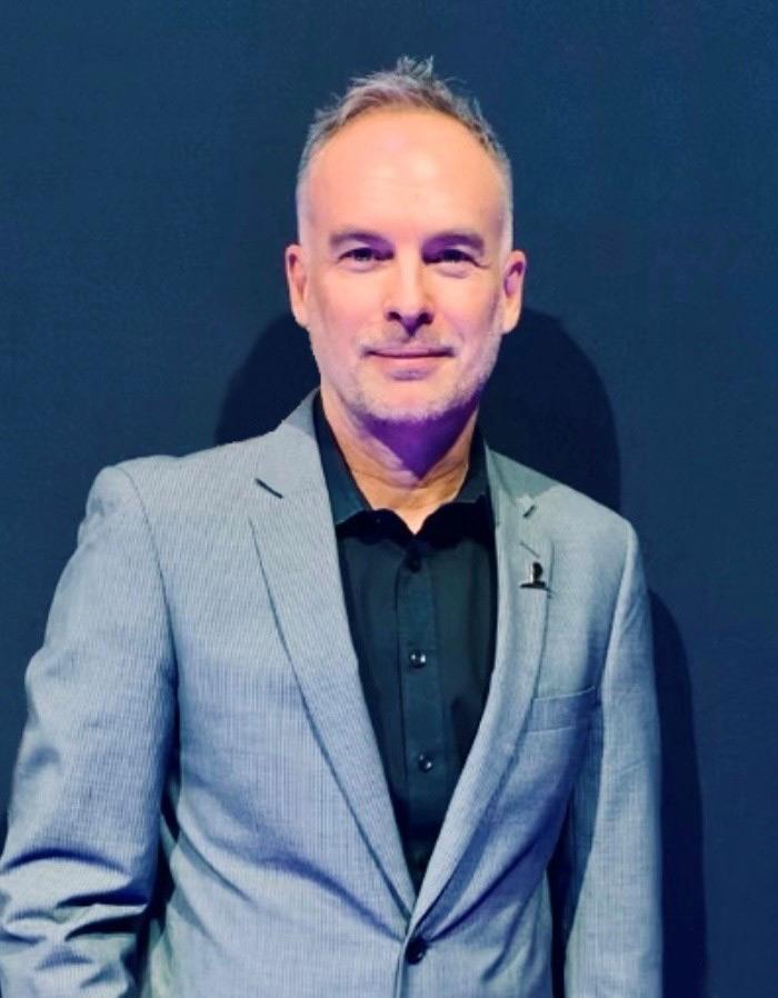 Gareth Lynch